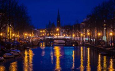 Visite d'une excursion d'une journée à Leiden