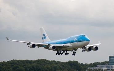 Qué aerolíneas vuelan a Amsterdam desde Birmingham