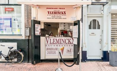 Vlaams Friteshuis Vleminckx