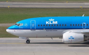 Which gate KLM Amsterdam Airport