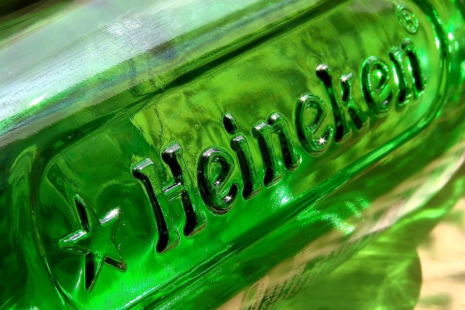 Visiting The Heineken Experience