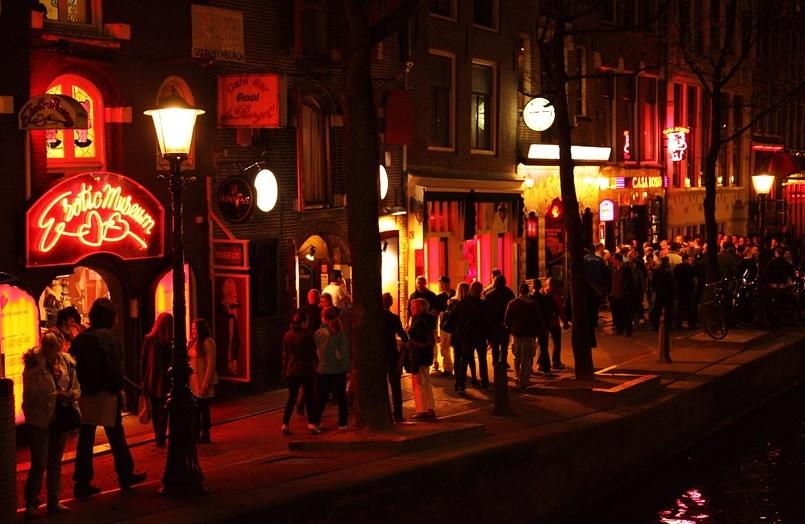 Amsterdam è una città sicura?
