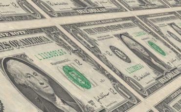 Dollars gebruiken in Amsterdam