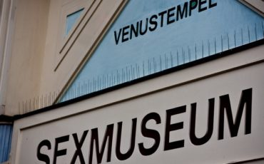 Venustempel Amsterdam