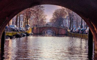 los mejores hoteles en De Pijp de Amsterdam