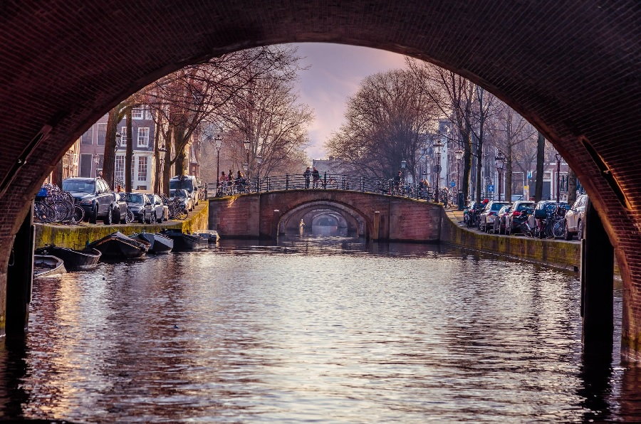 best hotels in Amsterdam's De Pijp