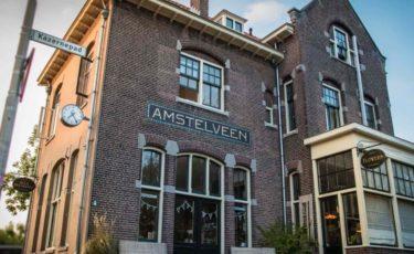 Unique hotel in Amstelveen
