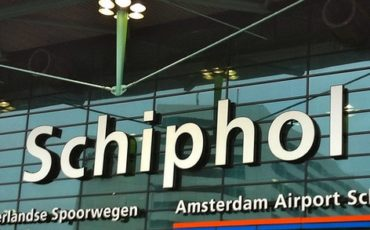 Schiphol location