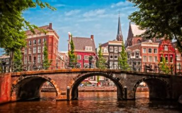 most popular tours of Amsterdam