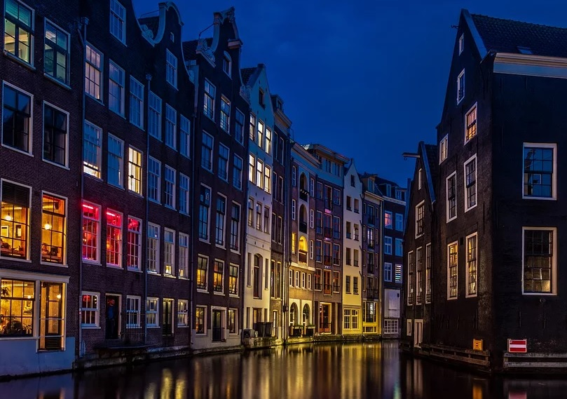 migliori hotel per famiglie di Amsterdam