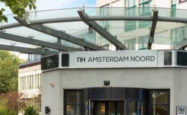 Hotel NH Amsterdam Noord