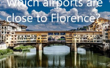 airport close Florence