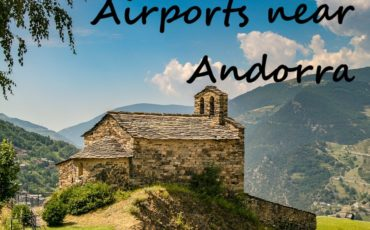 airport near Andorra