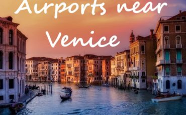 airport close to Venice