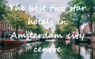 two star hotel in Amsterdam