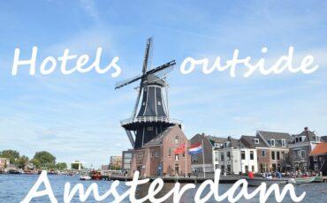 hotels near Amsterdam