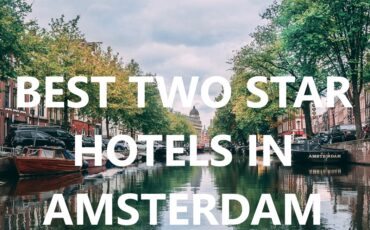 best two star hote Amsterdam