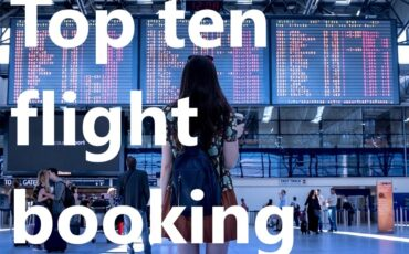 Best flight booking sights
