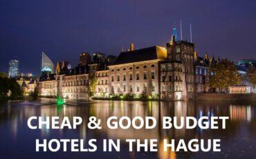 budget hotels The Hague