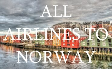 airlines to Norway