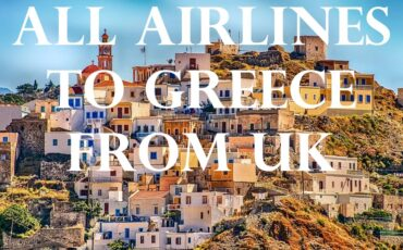 flight deals to Greece