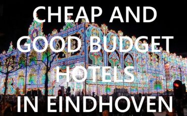 Budget Hotel Eindhoven