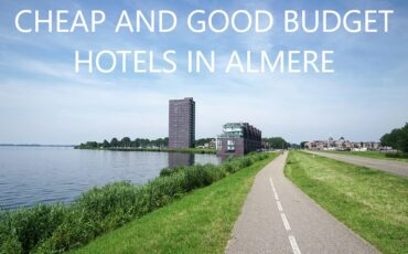 budget hotels Almere