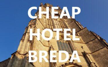 hotel economico Breda
