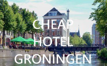 budget hotel Groningen