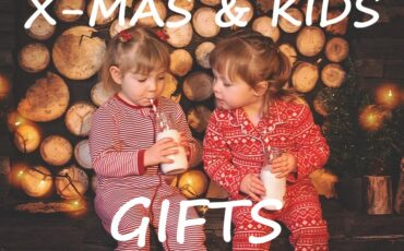 gifts ideas x-mas kids