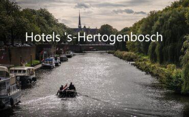 Günstige Hotels in 's-Hertogenbosch