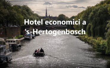 Hotel economici a 's-Hertogenbosch
