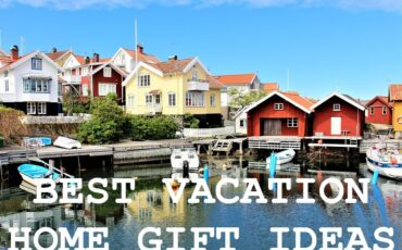 best vacation gifts & ideas