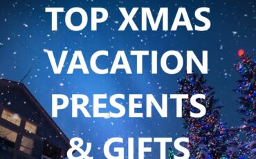 xmas vacation christmas gifts ideas