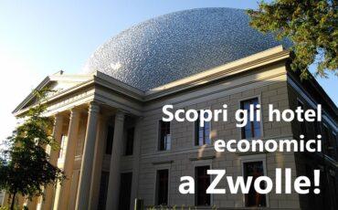Hotel economici a Zwolle