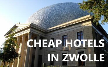 cheap hotel Zwolle