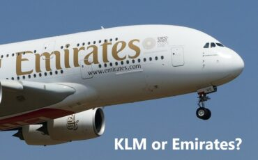 klm or emirates