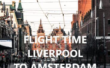 Amsterdam Liverpool