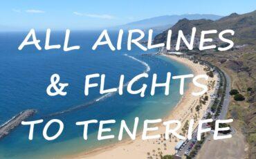 Tenerife Vacation