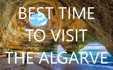 best time to go to Algarve