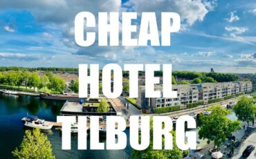 cheap hotel Tilburg