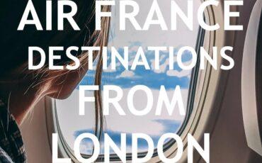Air France London
