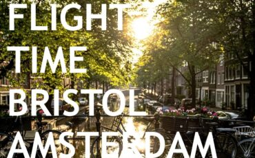 Amsterdam blog