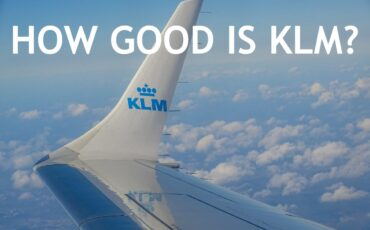 How good is KLM?