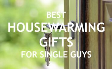 best housewarming gifts for single guys