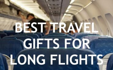 best travel gifts for long flights
