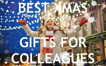 best xmas gifts for colleagues