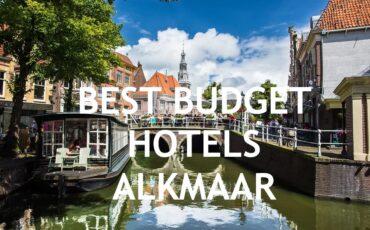 cheap budget hotel alkmaar