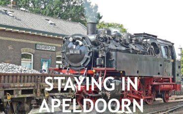 cheap hotel Apeldoorn