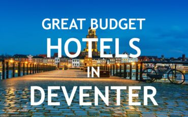 cheap hotel Deventer